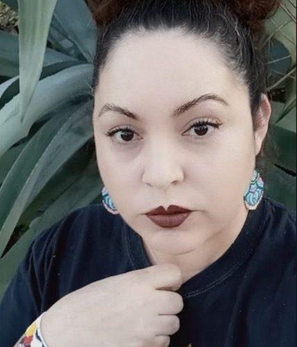 Ana Cecilia De Luna Romo